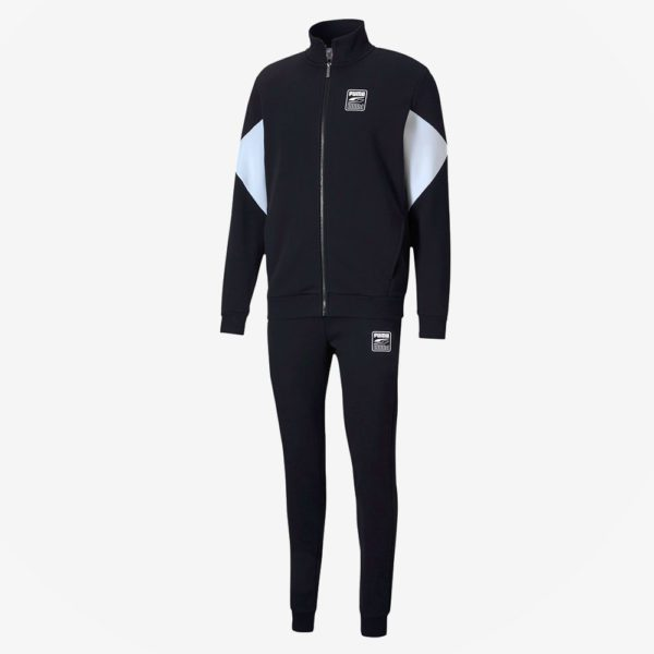 Puma chandal sweat suit